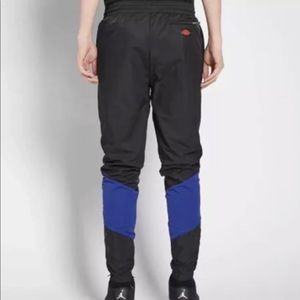 d498b908806 Jordan Pants - Air Jordan 1 Retro Wings Royal Blue Pants Mens XLT